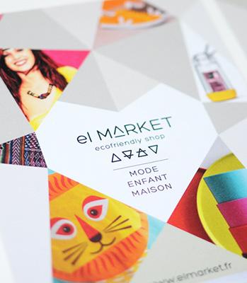 Julie Béal - El market