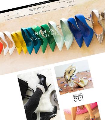 thumb julie beal cosmoparis webdesign
